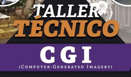 Taller Técnico CGI